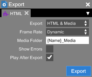 Exporting 1
