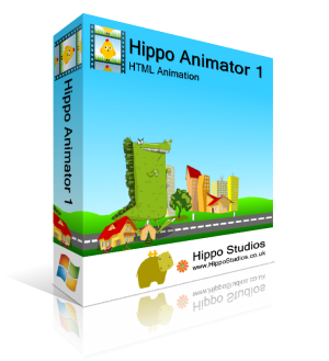 Last day to buy Hippo Animator for 30$