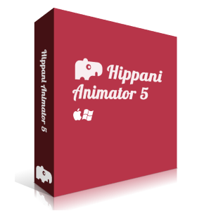 Hippani Animator 5 Now Available