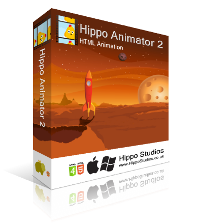 Get a Free Licence for Hippo Animator 2